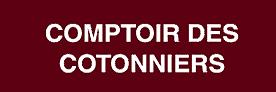 COMPTOIR DES COTONNIERS/コントワー・デ・コトニエ