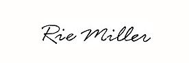 Rie miller/リェ ミラー