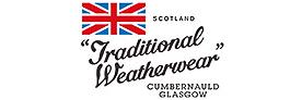 Traditional Wetherwear/トラディショナルウェザーウェア