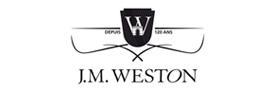 J.M.WESTON/ジェイエムウェストン