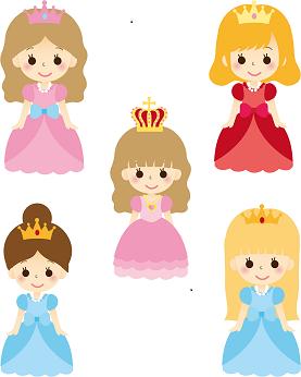 プリンセス2